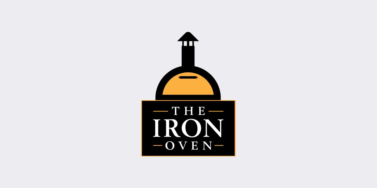 Press The Iron Oven