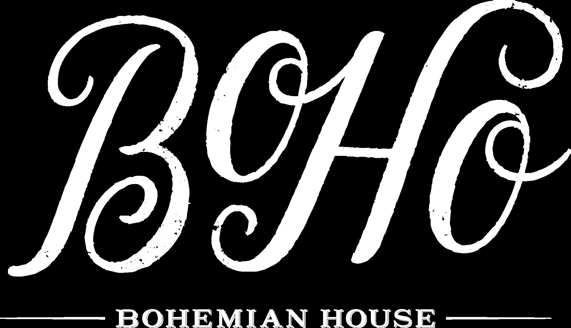 Boho Bohemian House