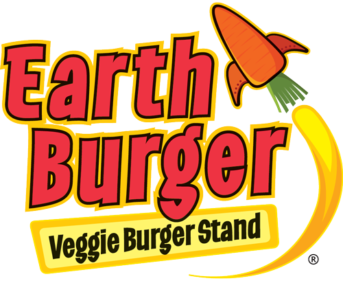 Earth Burger Home