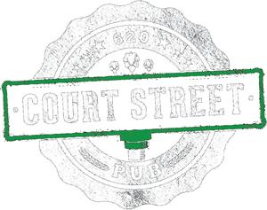 Court Street Pub Home