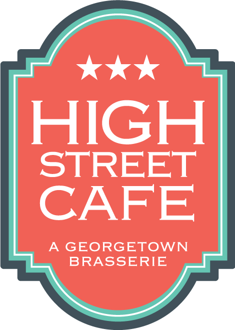 High Street Cafe Home