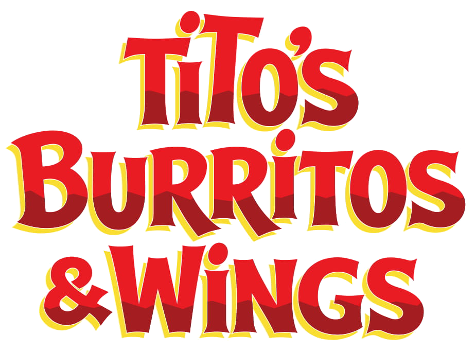 Tito's Burritos and Wings Home