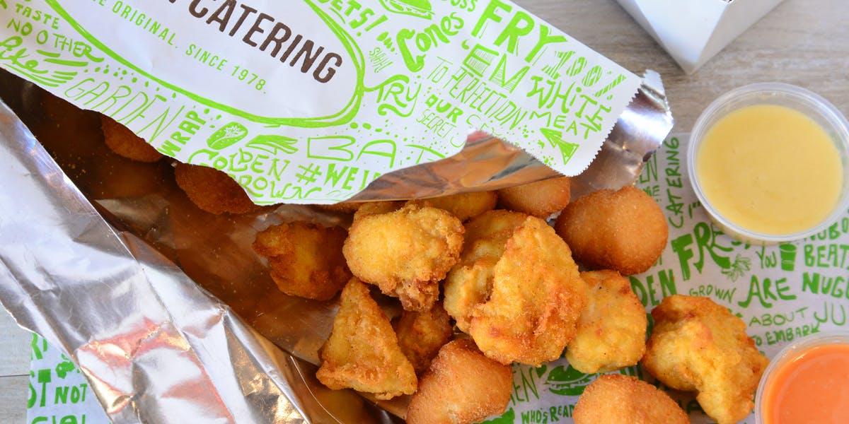 fairfield garden catering - Garden Catering