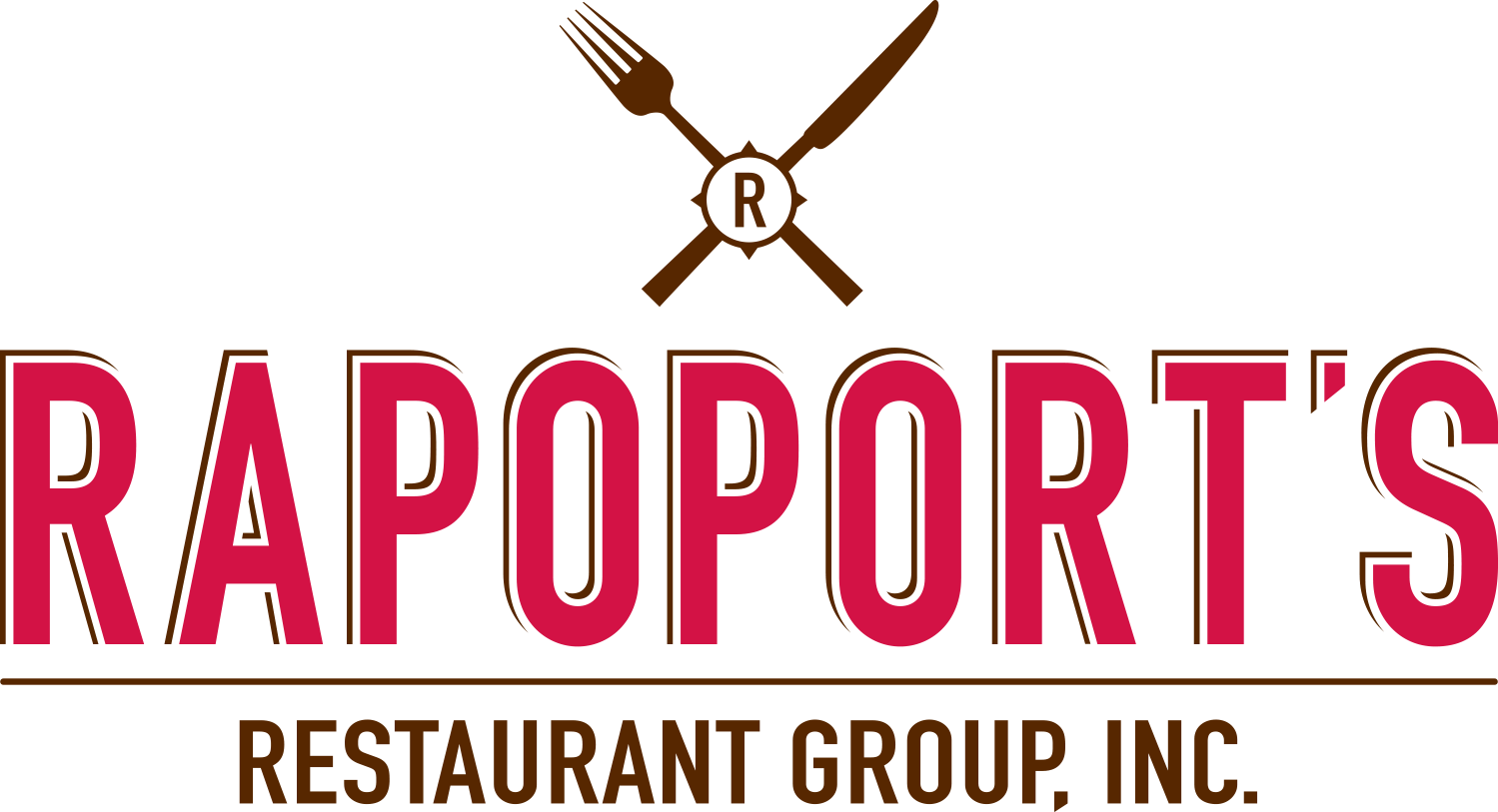 Rapoport's Restaurant Group Home
