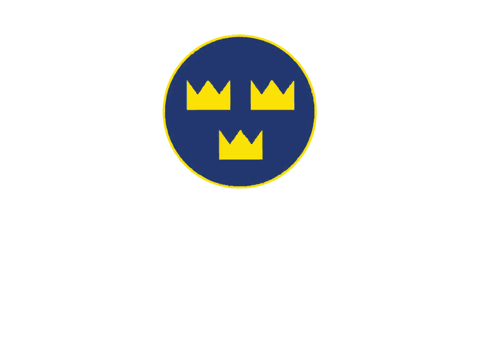 The Swedish Crown