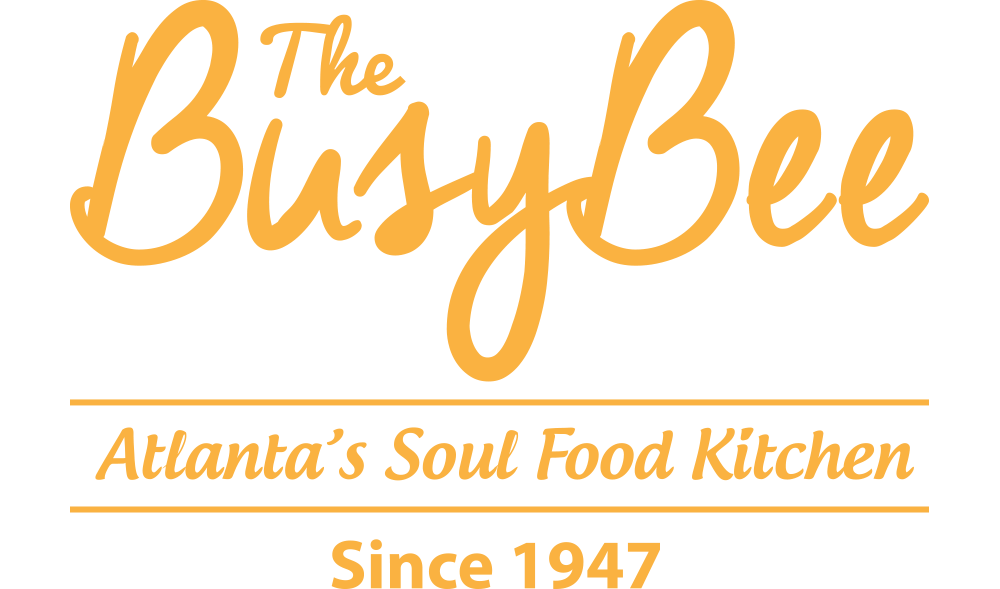Busy Bee Cafe Home