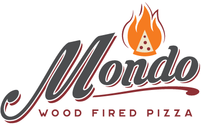 Mondo's Wood Fired Pizza Home