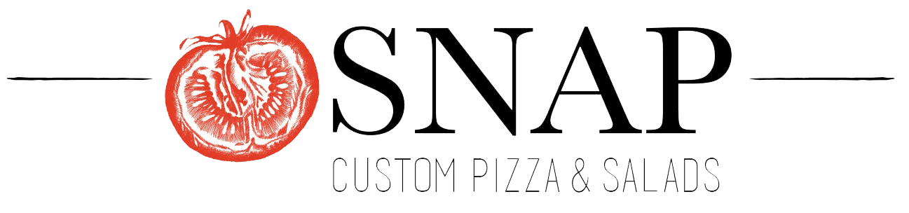 SNAP Custom Pizza Home