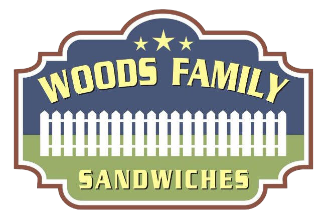 Woods Family Sandwiches