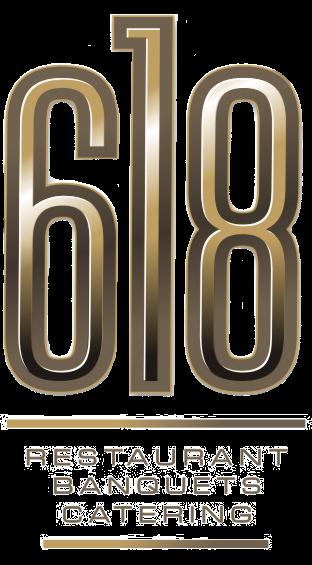 618 Restaurant Home