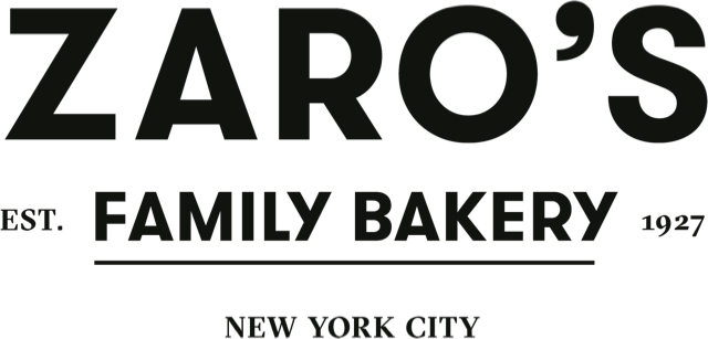 Zaro's Bakery Home