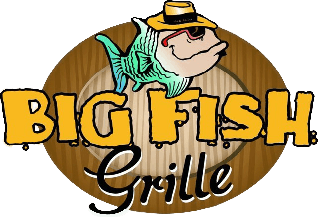 Big Fish Grille Home