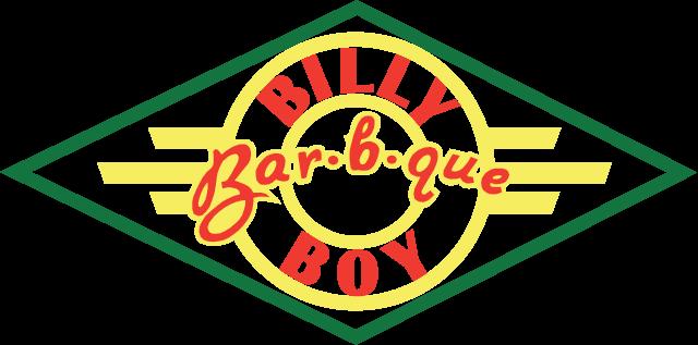 Billy Boy Bar-B-Que Home