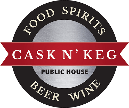 Cask N Keg Public House Home