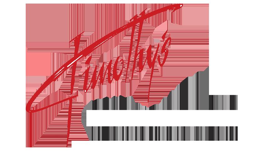 Timothy's Restaurant Home